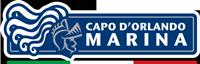 Capo d'Orlando Marina Logo